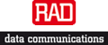 Logo RAD Data communication